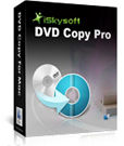 DVD Copy Pro for Mac